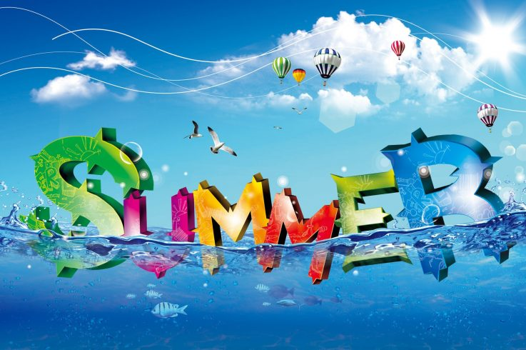 Summer Activities for Kids and Adults