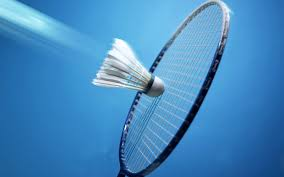 Drop In Badminton For Adults