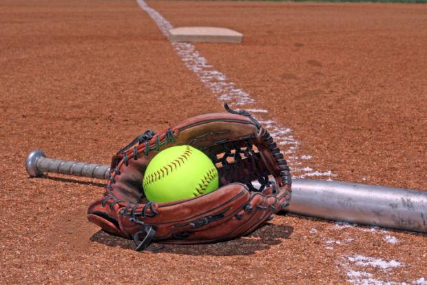 Softball For Kids