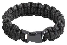 Paracord Bracelet Making for Seniors