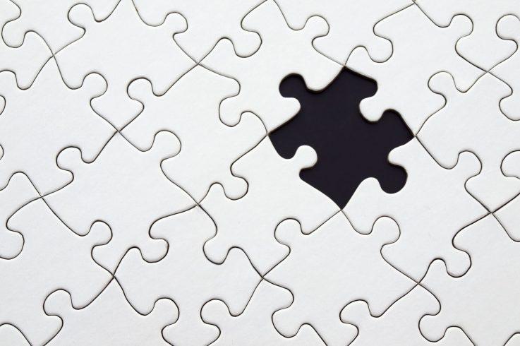 Piece the Puzzle Contest