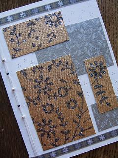 Card Making for Seniors