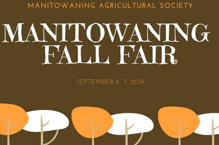 Manitowaning Fall Fair