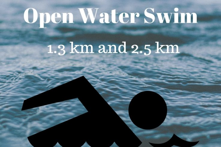 Manitoulin Open Water Swim
