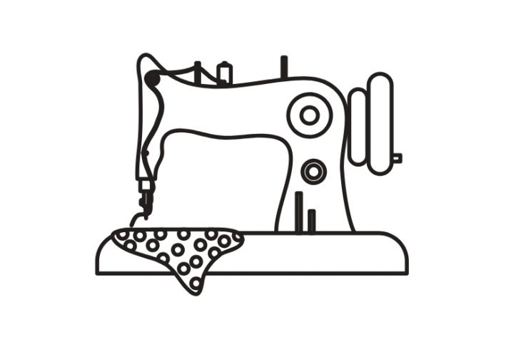 Sew Camp for Kids