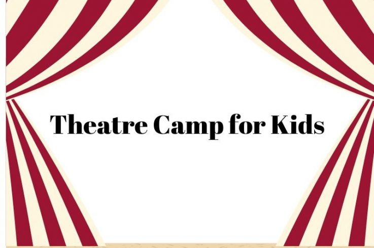 Theatre Camp for Kids