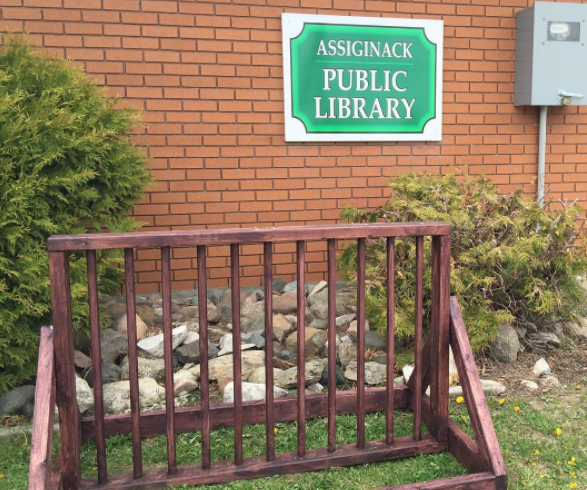 Assiginack Public Library