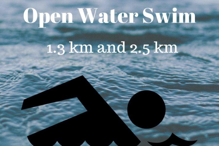 Manitoulin Open Water Swim