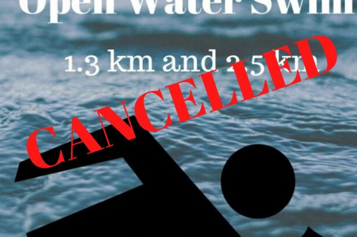 Manitoulin Open Water Swim-CANCELLED
