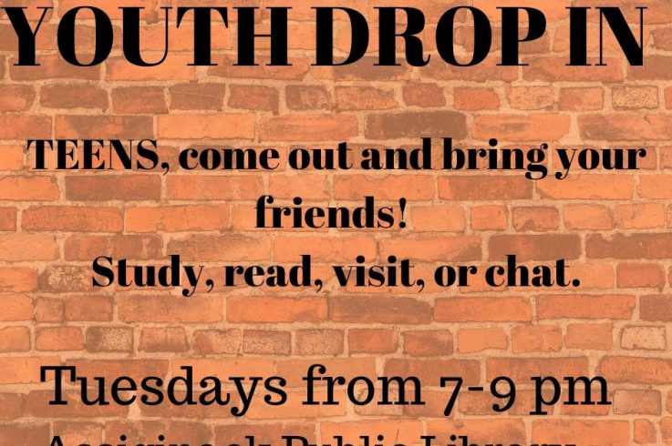 Youth Drop In