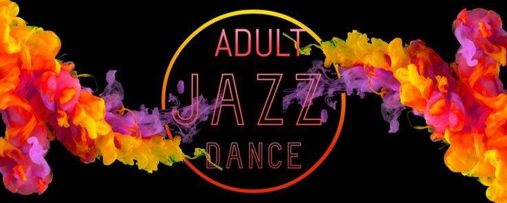 Adult Jazz Dance