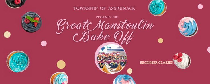 Great Manitoulin Bake Off