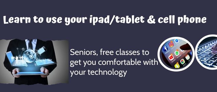 Ipad/Tablet and Cell Phone Classes